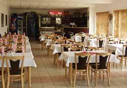 Restaurant Armales
